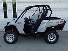 2017 Can-Am Commander 800R for sale 200500022