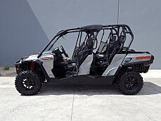 2017 Can-Am Commander MAX 1000 for sale 200453601
