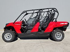2017 Can-Am Commander MAX 1000 for sale 200458126