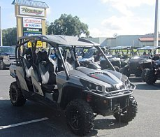 2017 Can-Am Commander MAX 1000 for sale 200615185
