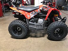 2017 Can-Am DS 70 for sale 200501690