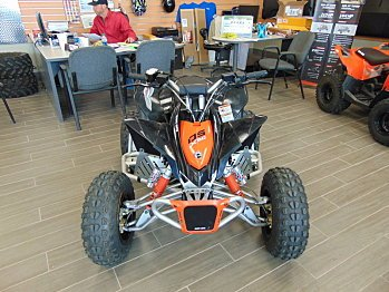 2017 Can-Am DS 90 for sale 200398776