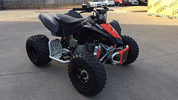 2017 Can-Am DS 90 for sale 200531555