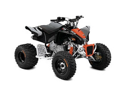 2017 Can-Am DS 90 for sale 200432138
