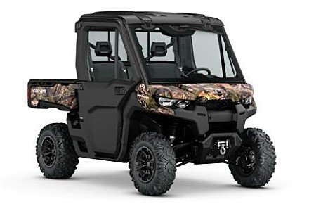 2017 Can-Am Defender for sale 200422103