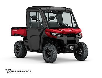 2017 Can-Am Defender for sale 200371617