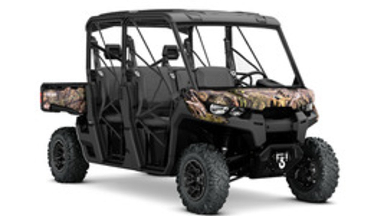 2017 Can-Am Defender for sale 200409919