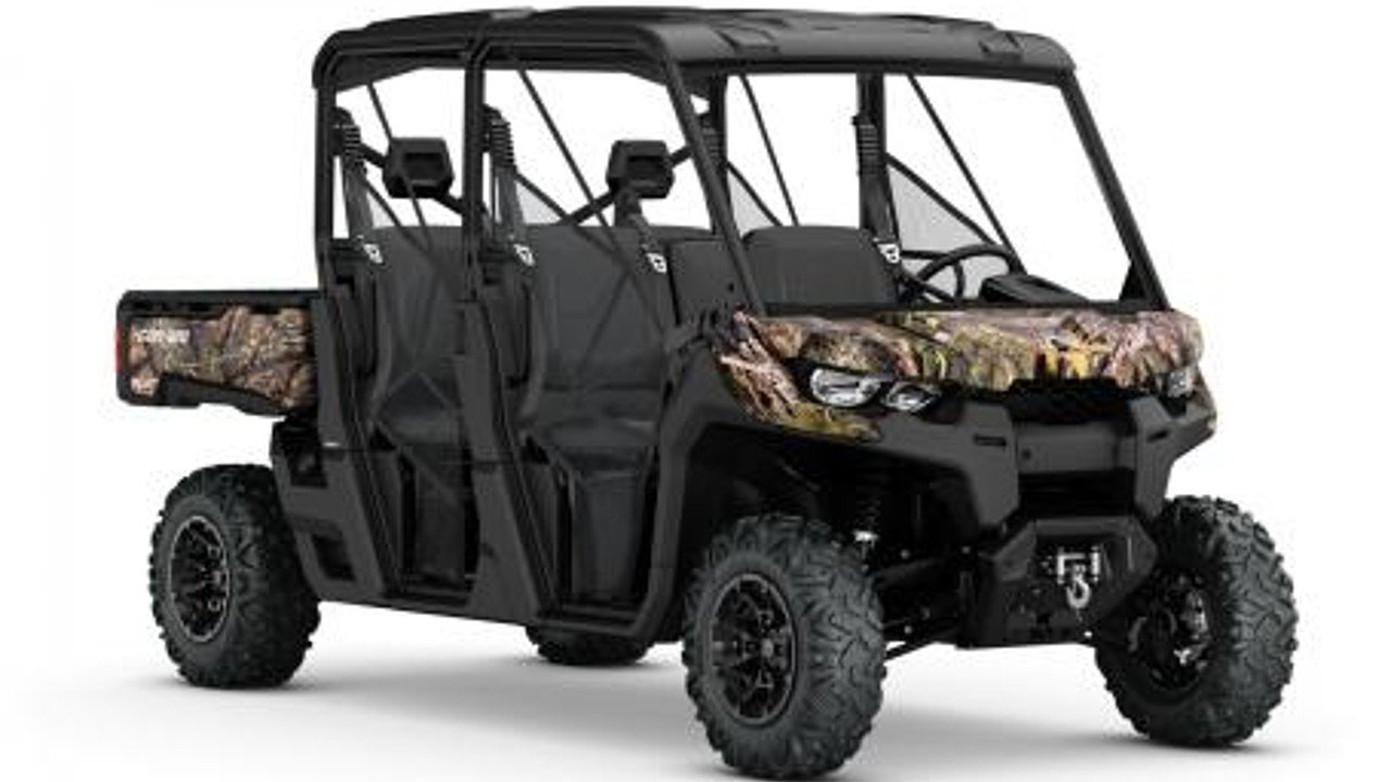 2017 Can-Am Defender for sale 200422092