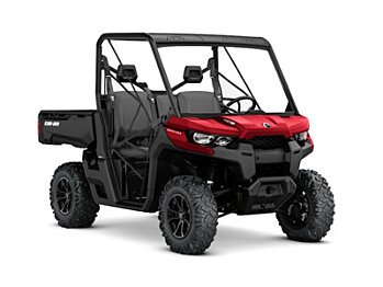 2017 Can-Am Defender for sale 200432867
