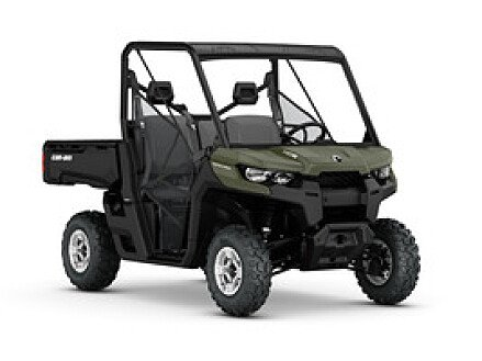 2017 Can-Am Defender for sale 200406822