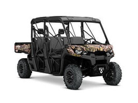2017 Can-Am Defender for sale 200406834