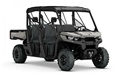 2017 Can-Am Defender for sale 200421876