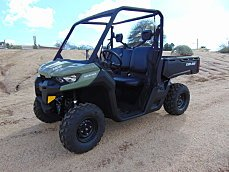 2017 Can-Am Defender for sale 200451906
