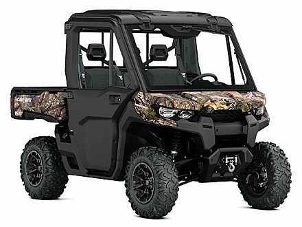 2017 Can-Am Defender for sale 200465519