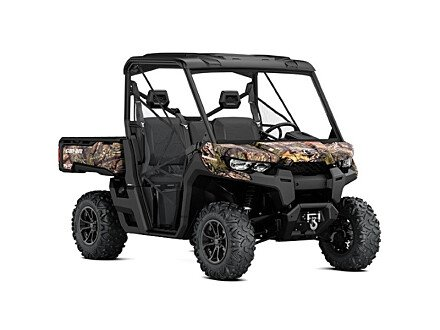 2017 Can-Am Defender for sale 200511075