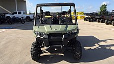 2017 Can-Am Defender for sale 200519422