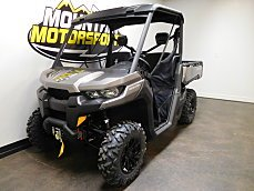 2017 Can-Am Defender for sale 200538282