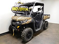 2017 Can-Am Defender for sale 200538283