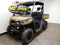 2017 Can-Am Defender for sale 200538285