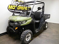 2017 Can-Am Defender for sale 200538335