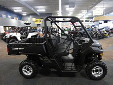 2017 Can-Am Defender for sale 200650533
