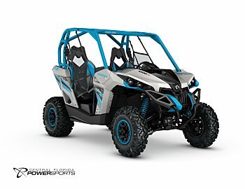 2017 Can-Am Maverick 1000R for sale 200372759