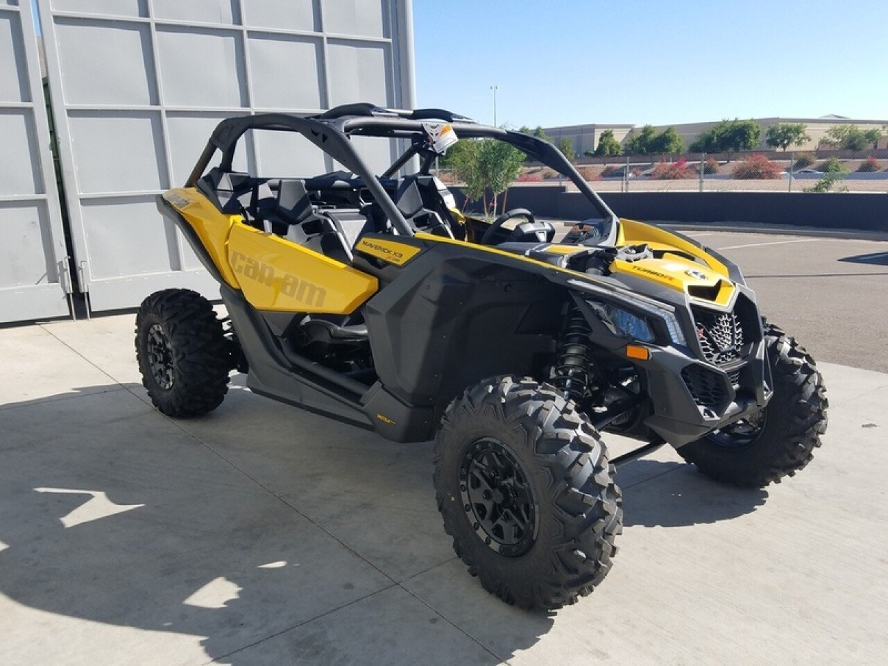 2017 Can-Am Maverick 1000R X3 XDS for sale near Chandler ...