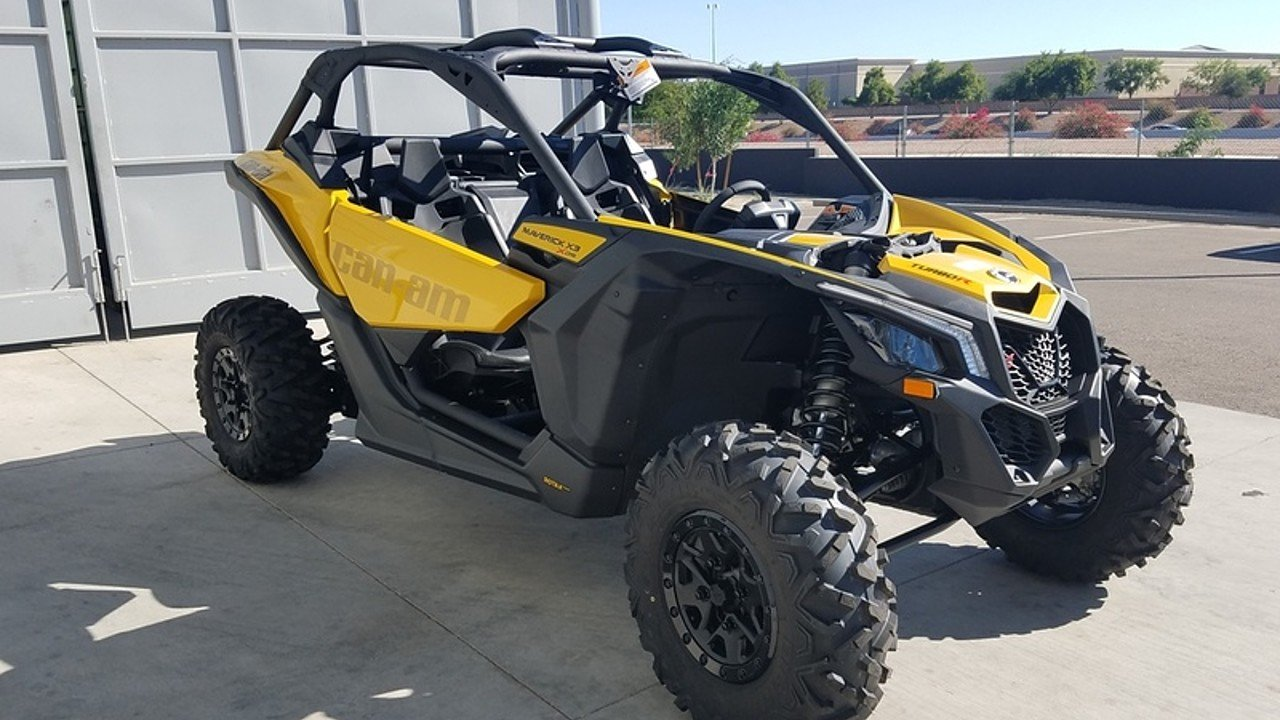 2017 can am maverick 1000r x3 xds for sale near chandler arizona 85286 motorcycles on autotrader. Black Bedroom Furniture Sets. Home Design Ideas