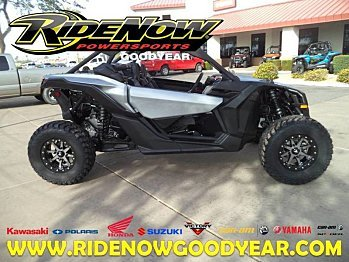 2017 Can-Am Maverick 1000R X3 XDS for sale 200405337