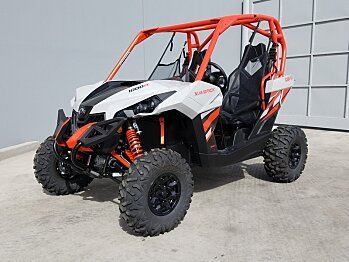 2017 Can-Am Maverick 1000R for sale 200435277