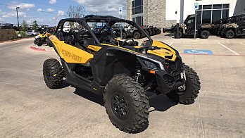2017 Can-Am Maverick 1000R X3 XDS for sale 200453625