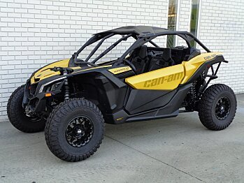 2017 Can-Am Maverick 1000R X3 XDS for sale 200499869