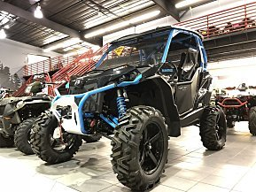 2017 Can-Am Maverick 1000R for sale 200432378