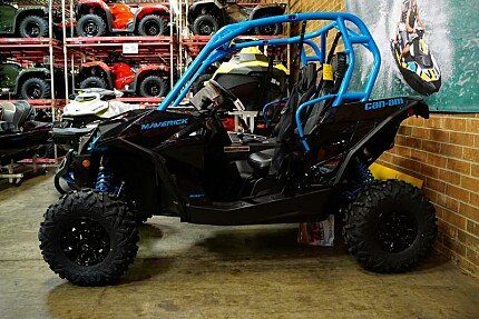 2017 Can-Am Maverick 1000R for sale 200501742