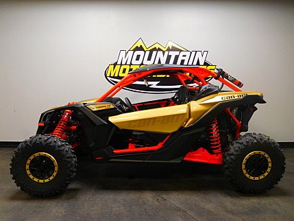2017 Can-Am Maverick 1000R for sale 200538201