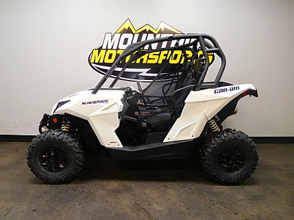 2017 Can-Am Maverick 1000R for sale 200538271