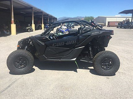 2017 Can-Am Maverick 1000R for sale 200597082