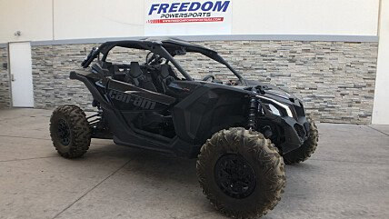 2017 Can-Am Maverick 1000R for sale 200612523