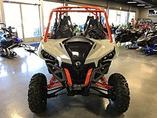 2017 Can-Am Maverick MAX 1000R for sale 200470260