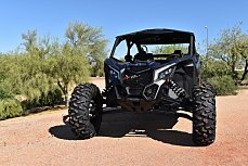 2017 Can-Am Maverick MAX 1000R for sale 200584197