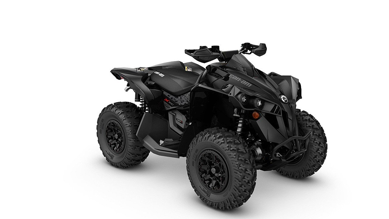 2017 Can-Am Other Can-Am Models for sale 200521246