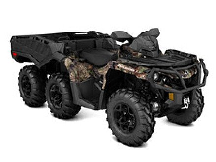 2017 Can-Am Outlander 1000R for sale 200366811