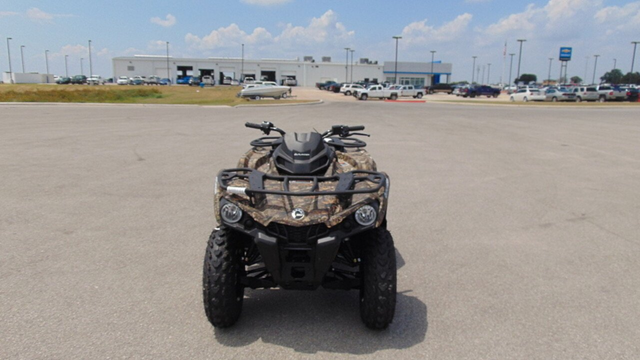 2017 Can-Am Outlander 450 for sale 200462403