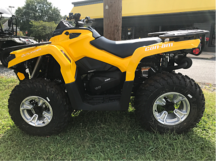 2017 Can-Am Outlander 450 for sale 200482315