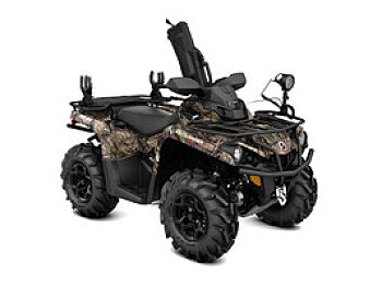 2017 Can-Am Outlander 570 for sale 200432089