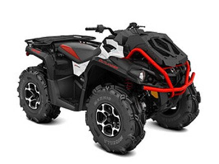 2017 Can-Am Outlander 570 for sale 200366820