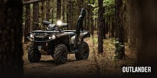 2017 Can-Am Outlander 570 for sale 200454326
