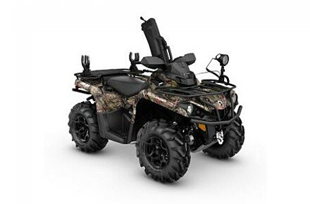 2017 Can-Am Outlander 570 for sale 200500315