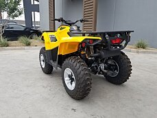 2017 Can-Am Outlander 570 L for sale 200590522