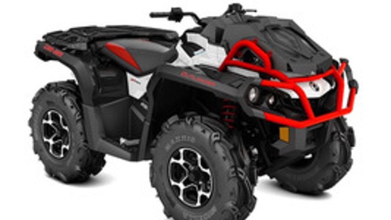 2017 Can-Am Outlander 650 for sale 200365906